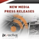 New Media Press Releases