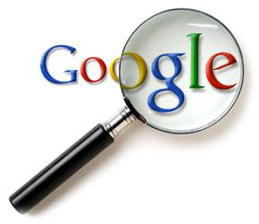 Searching Google 2014