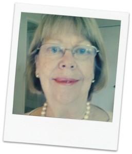 Sally Falkow Digital PR Expert