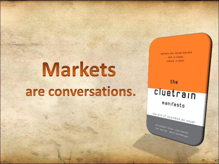 digital PR conversations