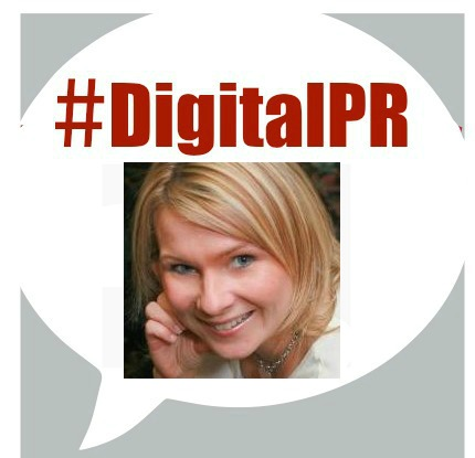Digital PR Chat Alicia