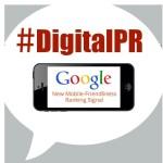 Digital PR Chat mobile