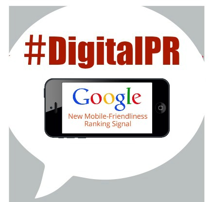 Digital PR Chat mobile