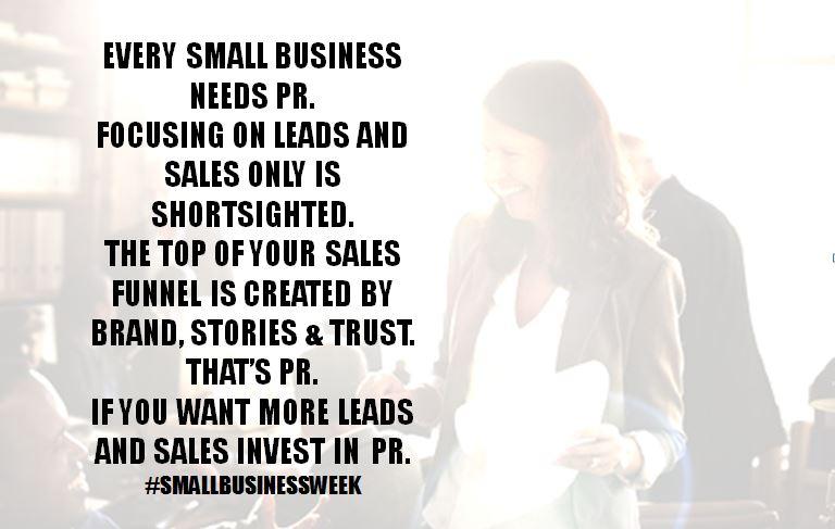 SMB week 1