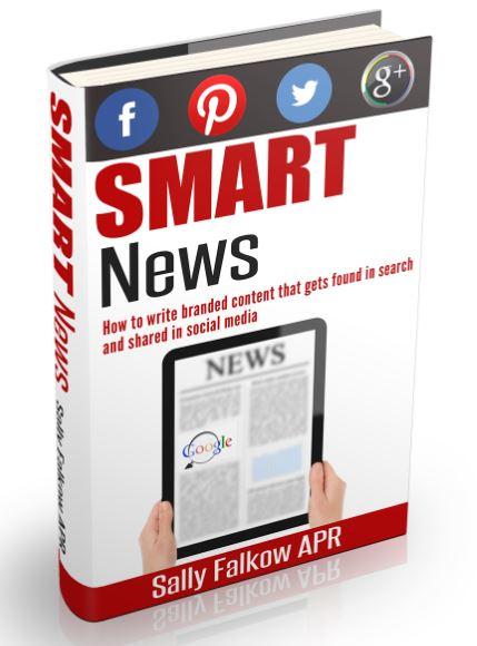 SMART News content