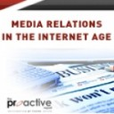 Media Relations In The Internet Age