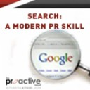 Search: A Modern PR Skill