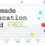 chalk twitter