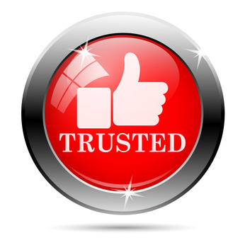 brand consistency builds trust