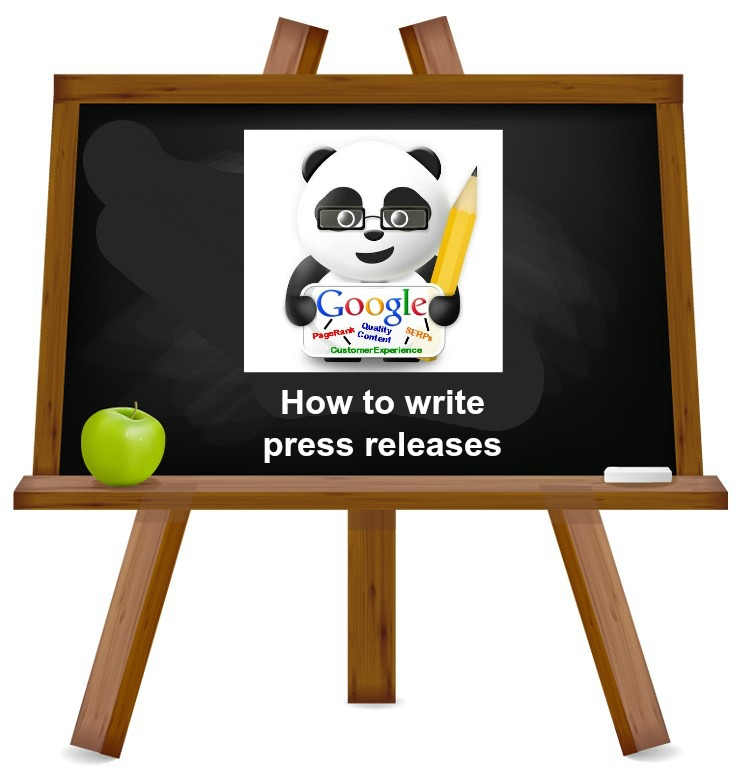 Google schools the PR industry